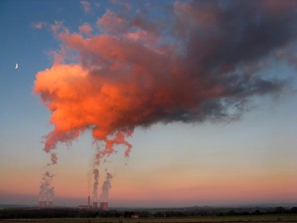 Trump: The Climate Regulator?