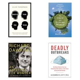 Book Reviews Roundup