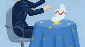 Financial Flimflam: Why Economic Experts' Predictions Fail