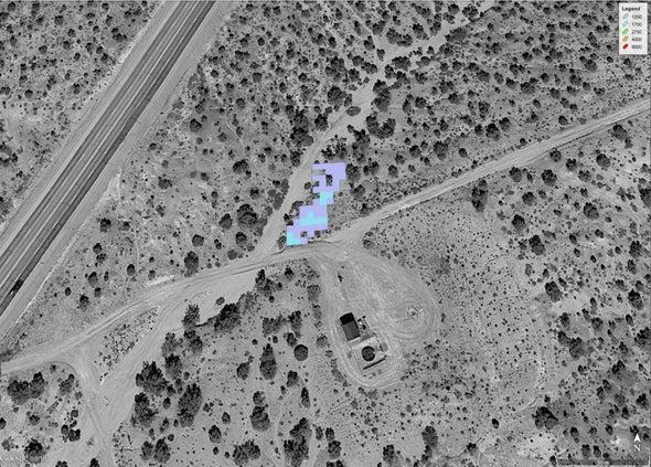 Large Methane Leaks Reveal Long-Standing Shortfalls in Oversight
