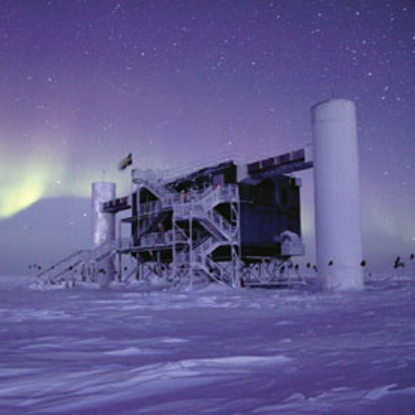 High-Energy Neutrinos Herald a New Dawn of Particle Astronomy