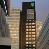 FORMER ABN-AMRO HEADQUARTERS: