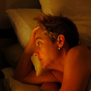 Can a Lack of Sleep Cause Psychiatric Disorders?