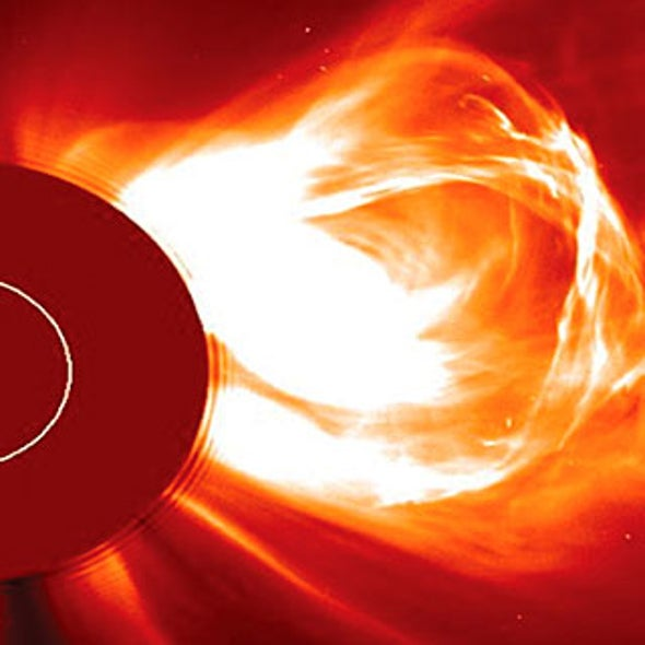 Timeline: The 1859 Solar Superstorm