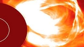 Timeline: The 1859 Solar Superstorm