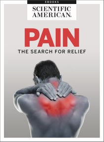 Pain: The Search for Relief