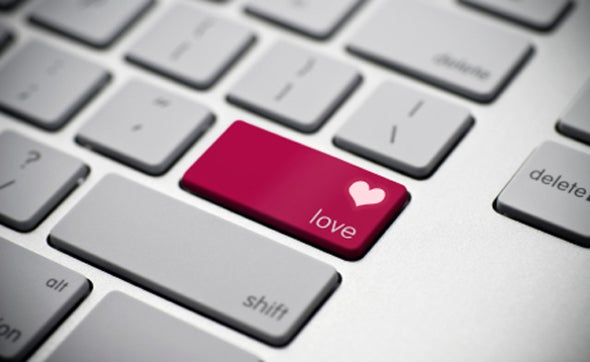 dating sites algorithms Are you looking for your soul mate online we've got some good news and some bad news first, the bad news: a new study has confirmed a terrifying truth about online dating sites: matchmaking algorithms don't work.