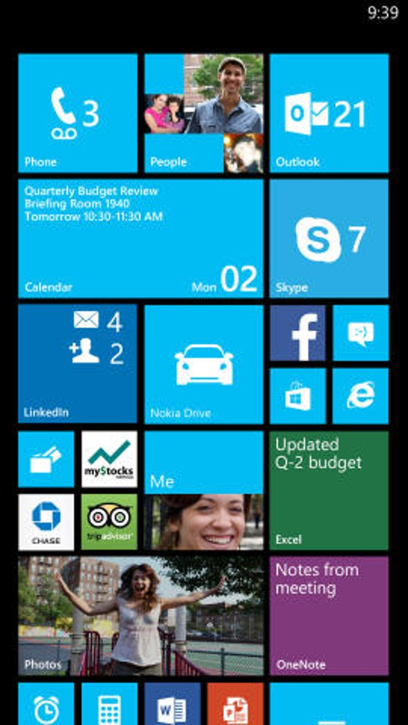 Windows Phone finally jumps into phablet era, but is it too late?