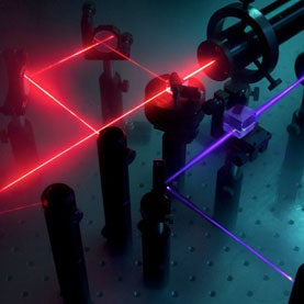 Quantum Technology Lab