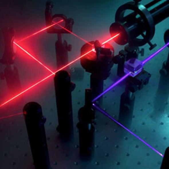 New Machine Bridges Classical and Quantum Computing