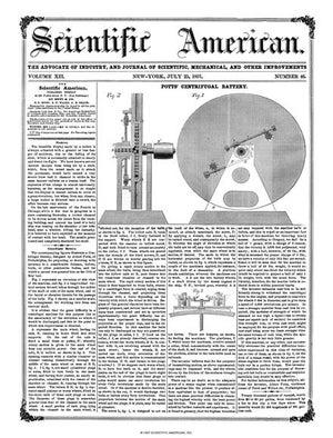 July 25, 1857