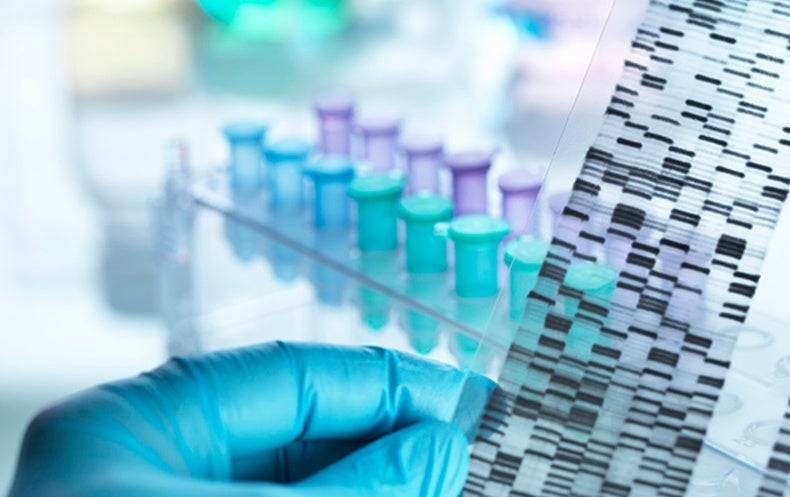 Geneticist Launches Bid for U.S. Senate