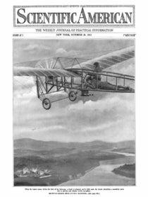 Scientific American Volume 105, Issue 18