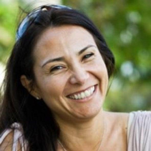 Smile It Could Make You Happier Scientific American