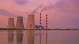 States Cut Power Plant Pollution ahead of New EPA Rule