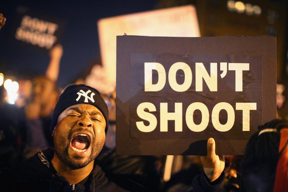 How to Reduce Police Violence