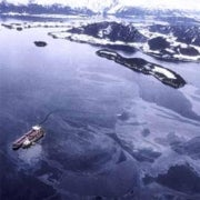 20 Years After the Exxon Valdez: Preventing--and Preparing for--the Next Oil Spill Disaster [Slide Show]
