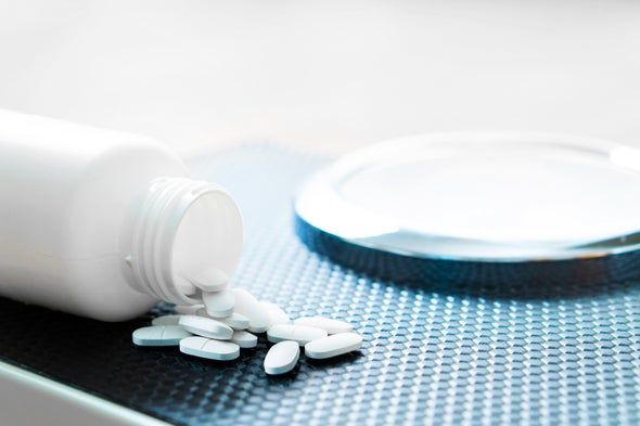 Why Do Antidepressants Cause Weight Gain?