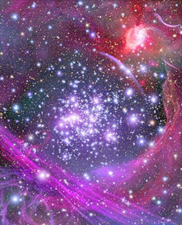 Stellar Weigh Limit