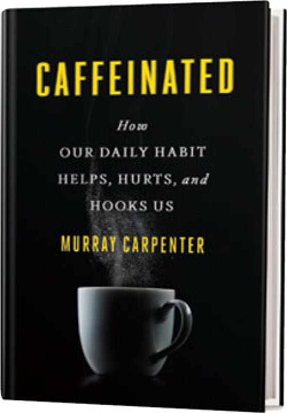 Book Review: <i>Caffeinated</i>