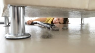 Chemicals Linked to Health Hazards Are Common in Household Dust