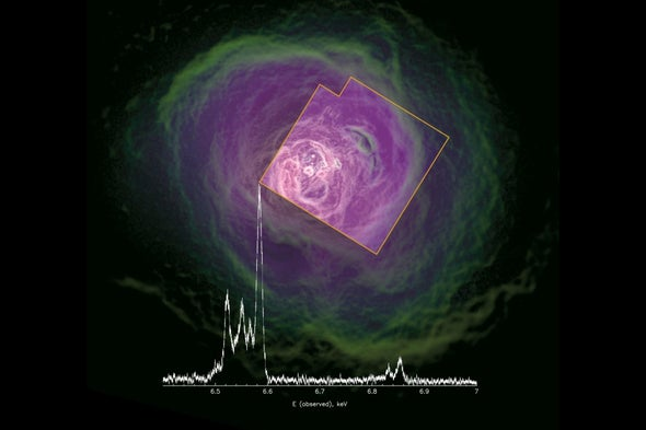 Doomed Spacecraft Shows Tantalizing Hints of Surprising Black Hole Behavior [Video]