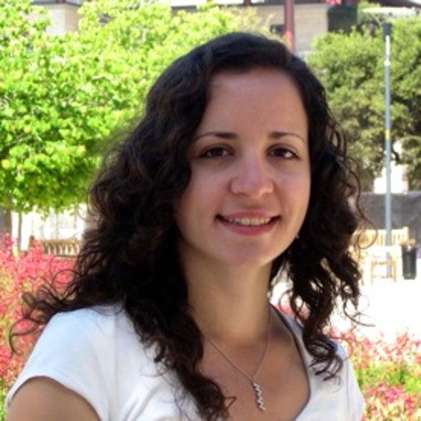 30 under 30: A World-Traveling Scholar of Nanophotonics