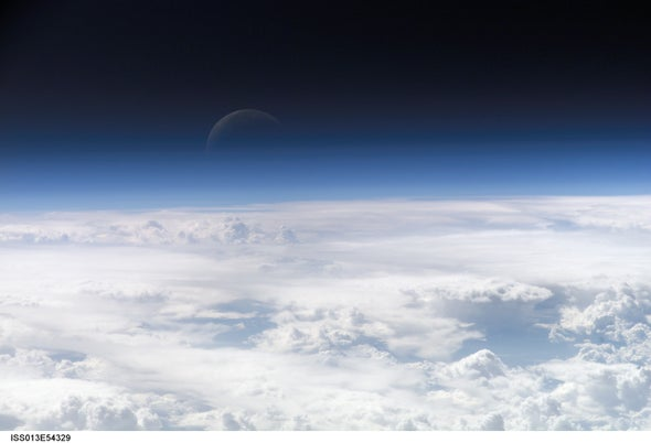 """Risks of Controversial Geoengineering Approach """"May Be Overstated"""""""