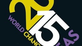 World Changing Ideas 2015