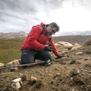 Extreme Paleontology in Chile's Patagonia [Slide Show]