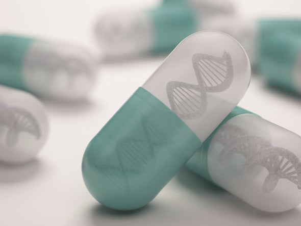 Veteran Genome Project Serves as an Early Test Bed for Customized Care