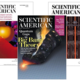Special Offer: Cosmic Inflation and Big Bang Ripples Issue Bundle
