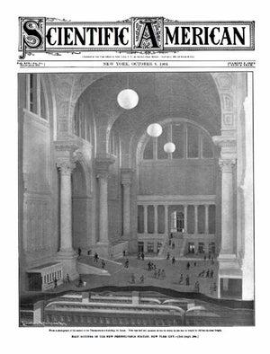 October 08, 1904