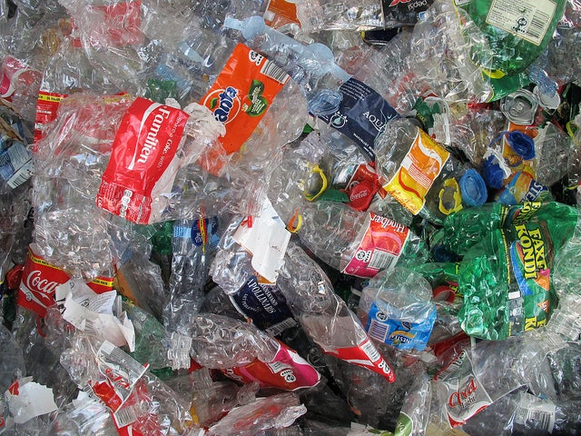 Oxygen-Free Recycling Technique Could Keep Tons of Plastics from Landfills