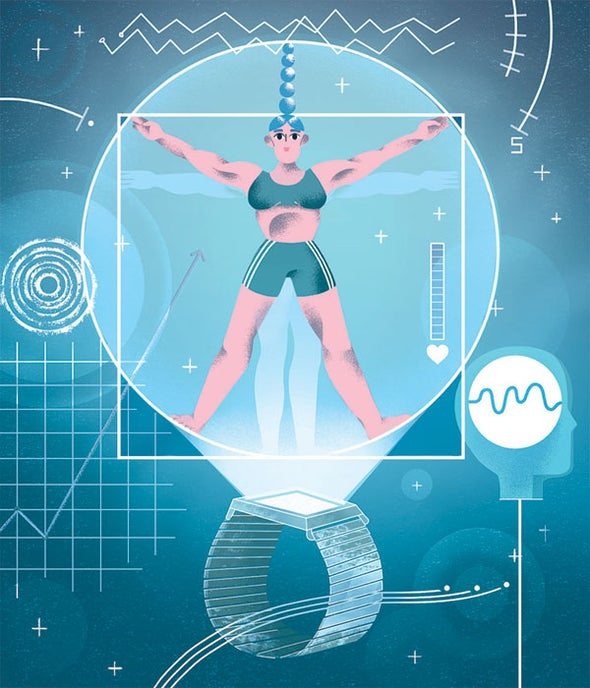 fitness trackers are everywhere but do they work scientific american