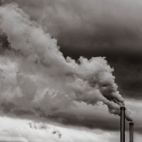 Carbon-Credits Scheme Linked to Increased Production of Greenhouse Gases