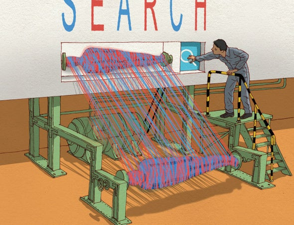 Web Searches Reveal (in Aggregate) What We're Really Thinking