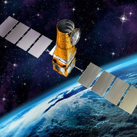 European Exoplanet-Hunting Space Telescope Nears Its End