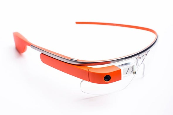 Google Glass Redux: High-Tech Wearable Gets Ready for Business
