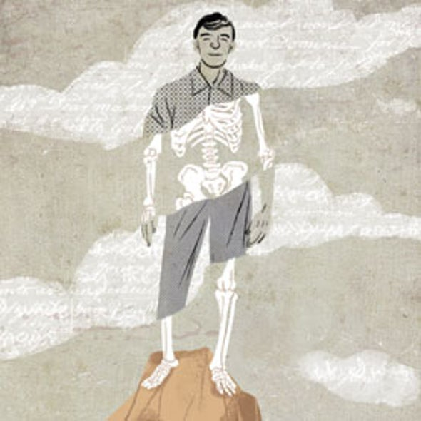 Climbing Mount Immortality: Death, Cognition and the Making of Civilization