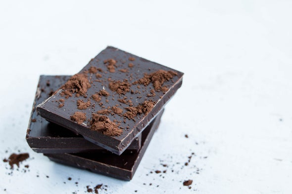 Chocolate Linked to Decreased Risk of Irregular Heart Rhythm