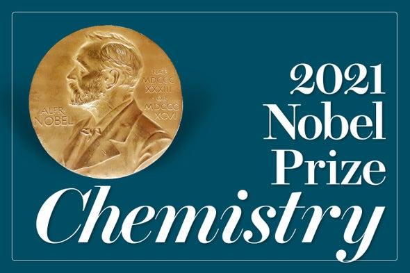New Molecular Tool Kit Wins Chemistry Nobel