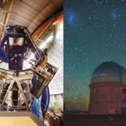 Ambitious Dark Energy Project Probes Mysterious Cosmic Expansion
