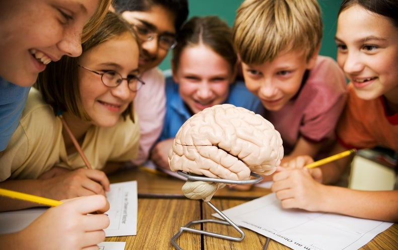 U.S. Students Improve in Science--but Just Barely
