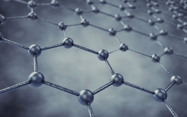 Graphene-Spiked Silly Putty Picks up Human Pulse