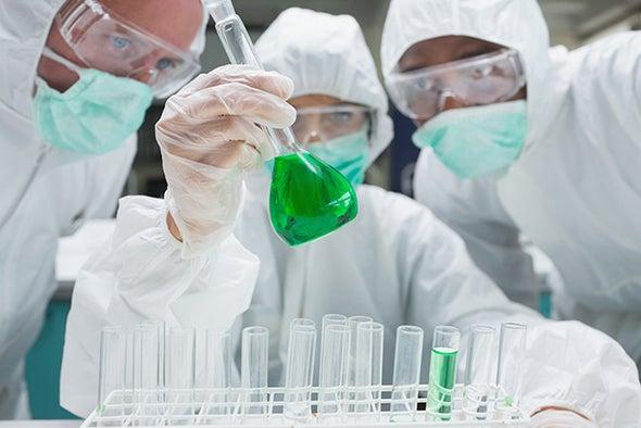 Chemists Start Web Site Fingering Substances That Ruin Experiments