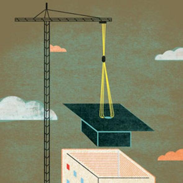Case Studies on Urban Revitalization