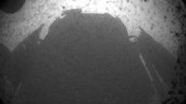 NASA's Curiosity Rover Lands Safely on Mars