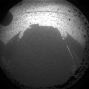 NASA's Curiosity Rover Lands Safely on Mars