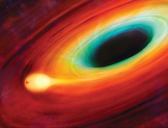 Golden Age of Black Holes